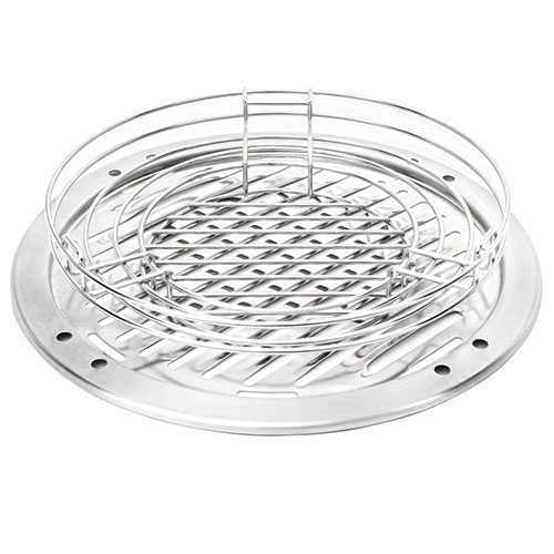 COBB Grill BBQ Kit with Wide Basket