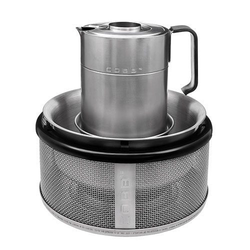 COBB Grill Boiling Water Kettle
